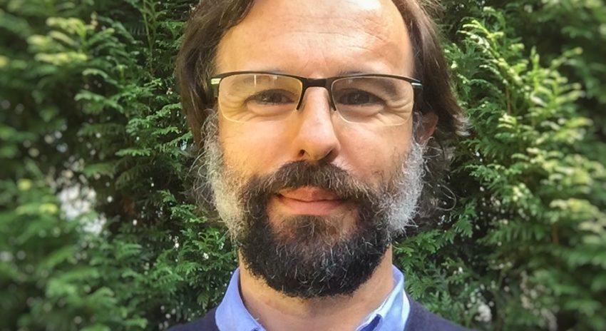 Germán Orizaola, Universidad de Oviedo
