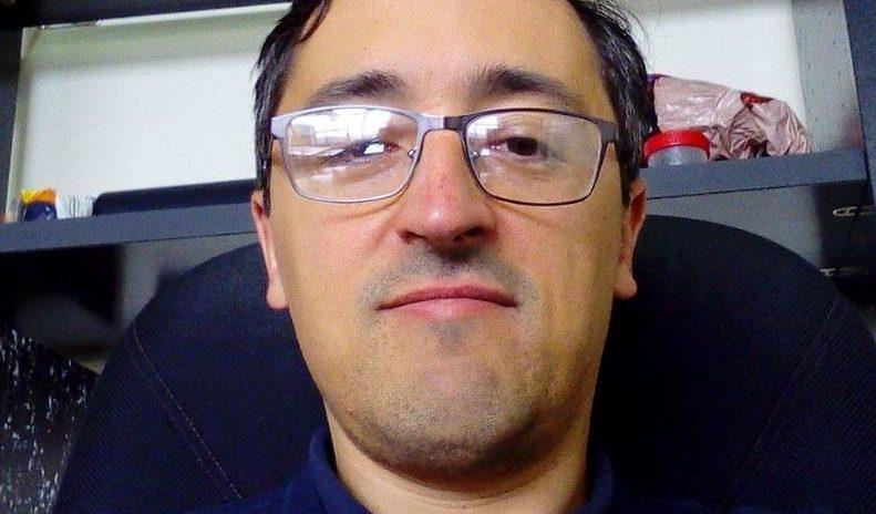 Alfonso Fernández González, Universidad de Oviedo