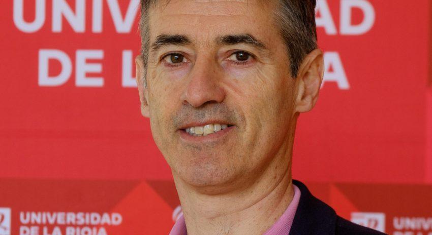Carlos Villar Flor, Universidad de La Rioja