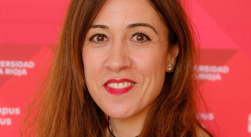 Melania Terrazas Gallego, Universidad de La Rioja
