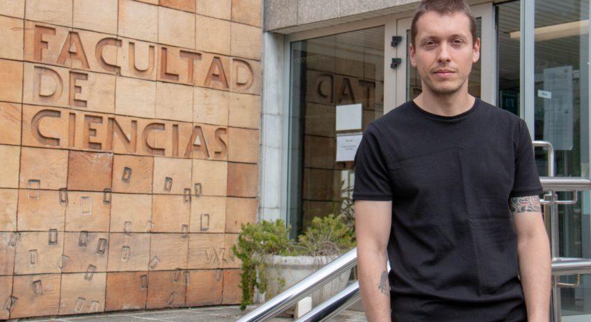 Rafael Granero Belinchón, Universidad de Cantabria