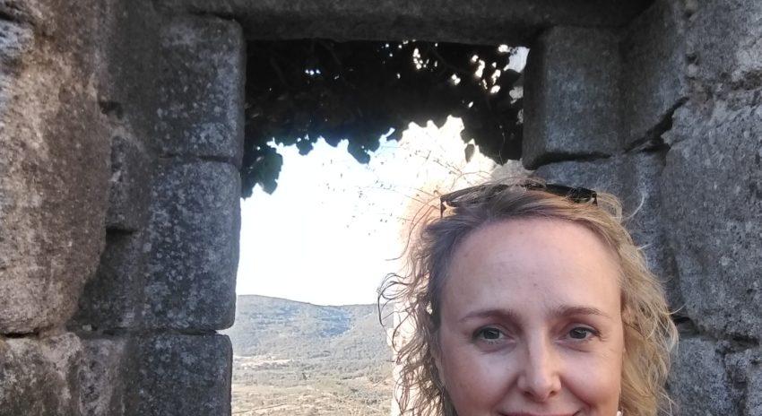 Raquel Mayordomo Acevedo, Universidad de Extremadura