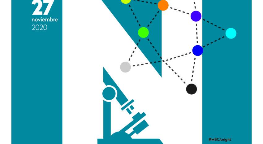 La Noche Europea de los Investigadores e Investigadoras virtual organizada por el consorcio S-TEAM congrega a más de 40.000 participantes