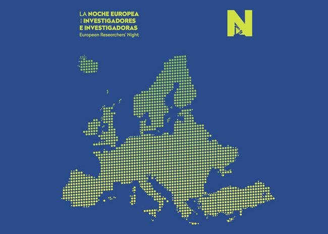 Las universidades públicas del Grupo 9 celebrarán de forma conjunta la Noche Europea de los Investigadores 2021 con el proyecto Green 9 Night (G9NIGHT)