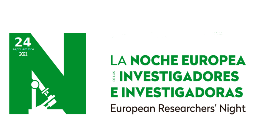 Webinar sobre formatos y difusión en redes sociales en eventos como la Noche Europea de los Investigadores e Investigadoras del próximo 24 de septiembre